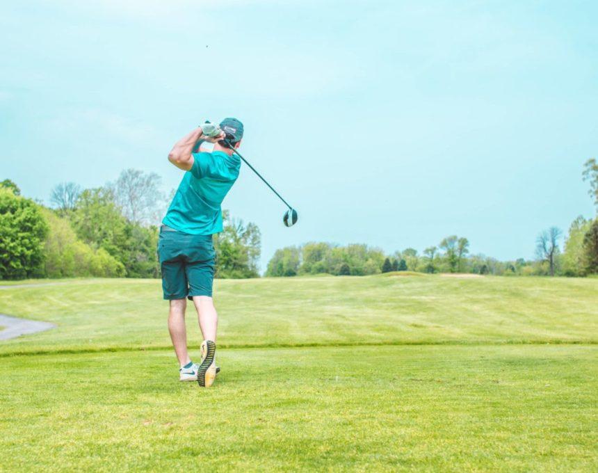 Golf-Scoring für Golf-Mannschaften