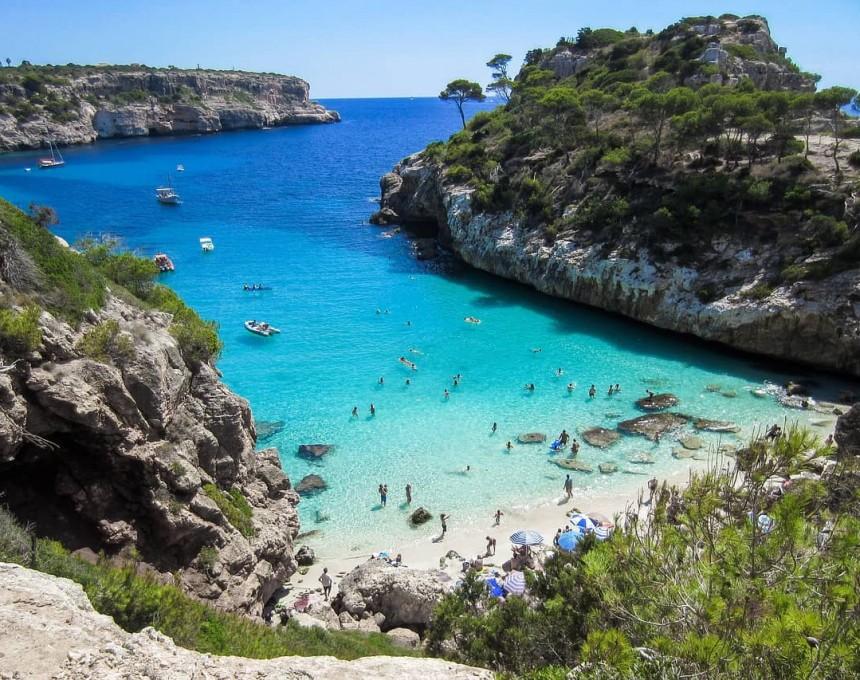 Mietwagen Mallorca - Urlaub